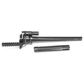 FAL STG58 Receiver Section with Carry Handle - Gas Tube Nut - Handguard Ring - Flash Hider