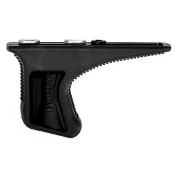 Bravo Company Gunfighter Kinesthetic Angled Grip - KeyMod - Black