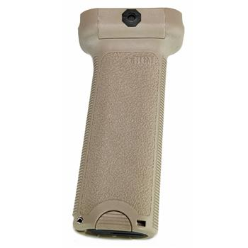 Bravo Company Gunfighter Vertical Grip - Picatinny - FDE