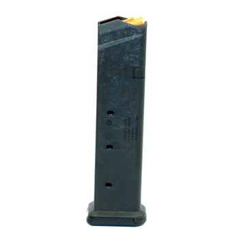 Magpul PMAG Magazine for Glock 19 - 21 Round - Black