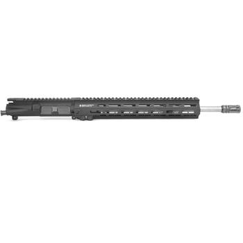 DSA AR15 WarZ GM Series Lightweight Stainless Steel Mid Barrel w/ Geissele MK8 M-LOK Handguard Upper Assembly
