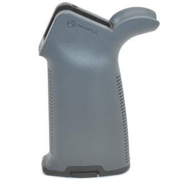 Magpul AR15 MOE + Rubberized Pistol Grip - Gray
