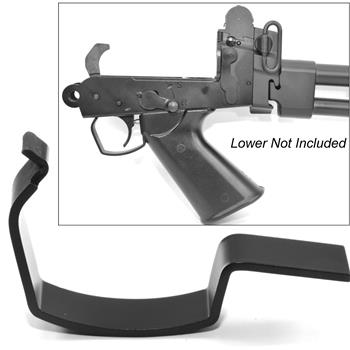 DSA FAL SA58 Enhanced Extended Trigger Guard