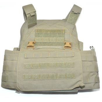 Mayflower Assault Plate Carrier - Ranger Green - S/M Size