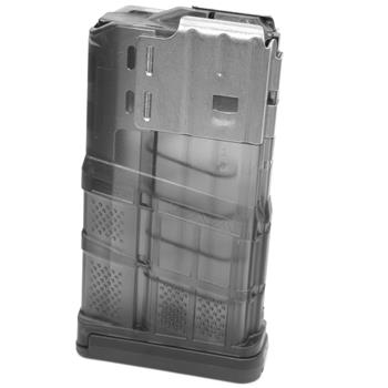 Lancer Systems AR308 - AR10 L7 Advanced Warfighter 7.62/.308 20 Round Magazines - Smoke
