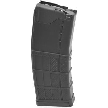 Lancer Systems AR15 L5 Advanced Warfighter 5.56/.223 30 Round Magazine - Black