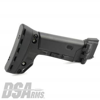 DS Arms SA58 FAL Fully Adjustable PARA B.R.S. - Battle Rifle Stock