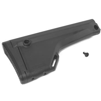Magpul MOE Fixed Rifle Length Buttstock - Black