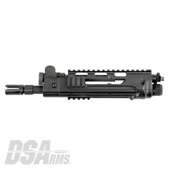 "DSA FAL SA58 11"" Complete Front End Assembly - Rail Handguard & Gas System Included"