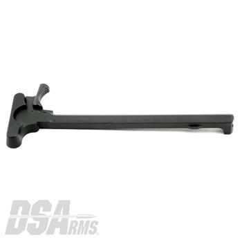 DSA AR15 Forged Alloy Charging Handle with WarZ Extended Latch