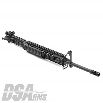 "DS Arms AR15 M16 A4 20"" 5.56x45mm Service Series Upper Receiver Assembly"