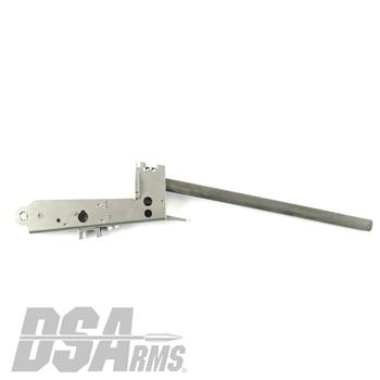 DSA FAL SA58 Stainless Steel Metric Fixed Stock Lower Trigger Housing