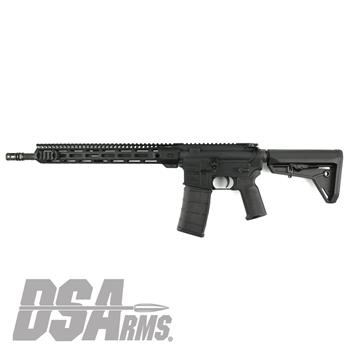 "DSArms AR15 ZM4 WarZ Series 16"" Combat Companion 5.56 Rifle"