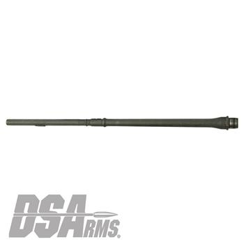 DSA FAL Israeli Light Barrel Configuration Barrel - Non Threaded Muzzle - No Gas Block
