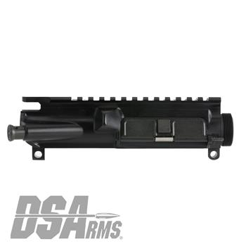 Bravo Company AR15 M4 Upper Receiver Assembly - w/ Laser T-Markings