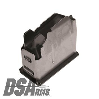FNH USA FN TSR - SPR 4 Round Detachable Box Magazine - .308 Win.