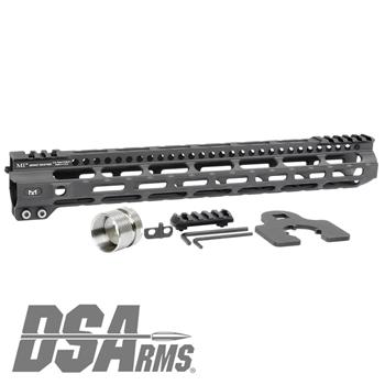 "Midwest Industries Ultra Light Series - 14"" M-LOK AR15 Handguard"