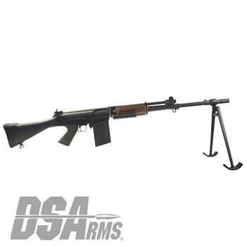 "DSArms SA58 FAL 21"" Belgium Style FALO Heavy Barrel 7.62x51mm Rifle - 50.41 Configuration"